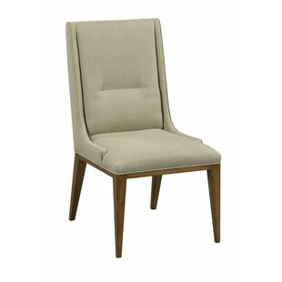 Gretchen Upholstered Dining Chair by Foun..