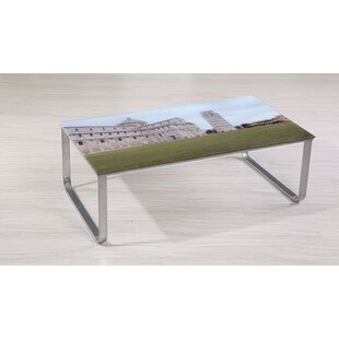 Towner Coffee Table by Ebern Designs