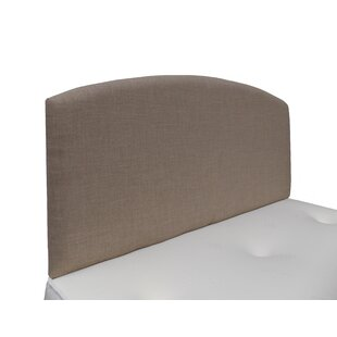 Burcham Upholstered Headboard By 17 Stories