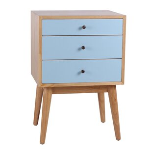 Monet End Table by Porthos Home