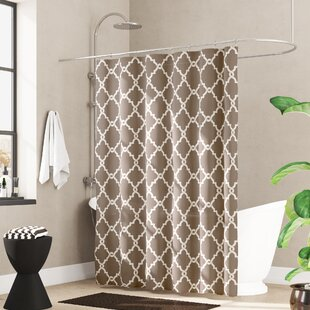 Thea Single Shower Curtain