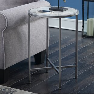 Daliah End Table by Willa ..