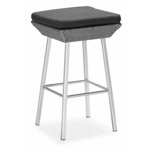 Dreamy Patio Bar Stool by 100 Essentials Today Sale Only
