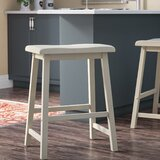 Carrolltown 24 Bar Stool (Set of 2) by August Grove®