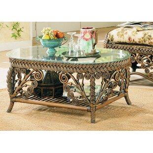Mathys Coffee Table ByAugust Grove