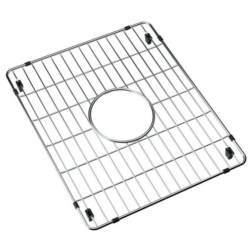 Elkay 14 X 16 63 Sink Grid Wayfair