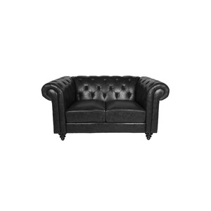 2-Sitzer Sofa Albany von LoftDesigns