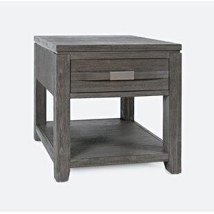 Berea End Table with Storage by Ivy Bronx
