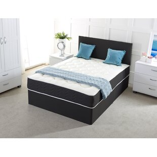 Review Barris Divan Bed
