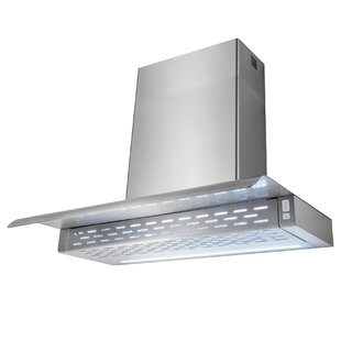 30 299 CFM Ducted Wall Mount Range Hood