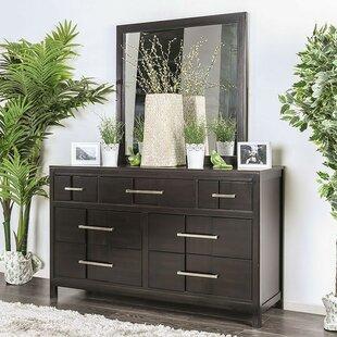 Midwest 7 Drawer Dresser