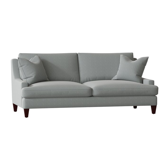 Remarkable Hathaway Sofa Squirreltailoven Fun Painted Chair Ideas Images Squirreltailovenorg