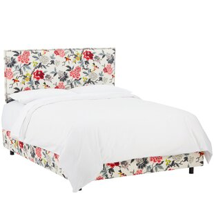 Framingham Upholstered Panel Bed