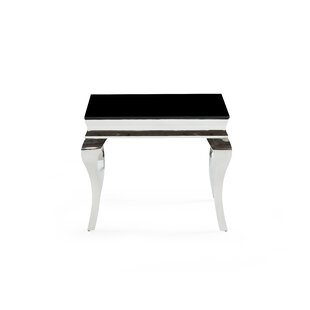 Deanery End Table by Everl..