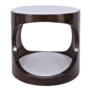 Superior End Table by Ebern Designs 2019 Sale