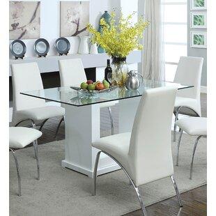 Orren Ellis Coley Dining Table
