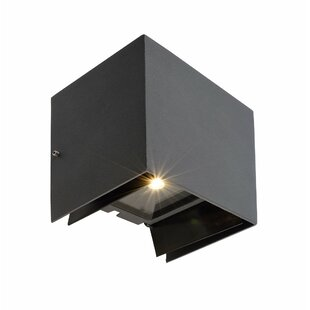 Arcturus LED Outdoor Sconce By Deko Light