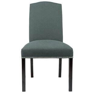 Parsons Chair (Set of 2) by Sole Designs