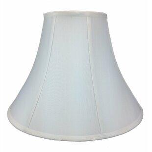 17 Silk/Shantung Bell Lamp Shade