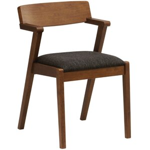 Aida Side Chair (Set of 2) by Omax Decor