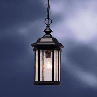 Kichler Kirkwood 1-Light Outdoor Hanging Lantern