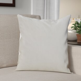 Square Pillow Insert