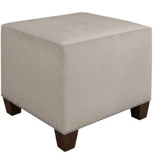 Cube Ottoman BySkyline Furniture