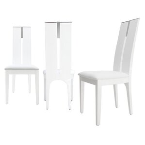 Covina Upholstered Dining Chair (Set of 2..