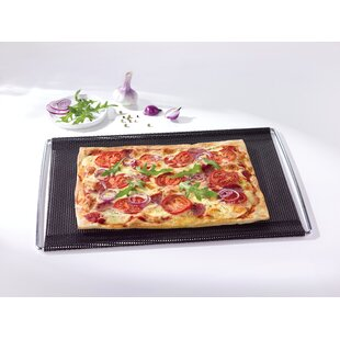Non-Stick Oven Crisper Adjustable Mat Baking Sheet