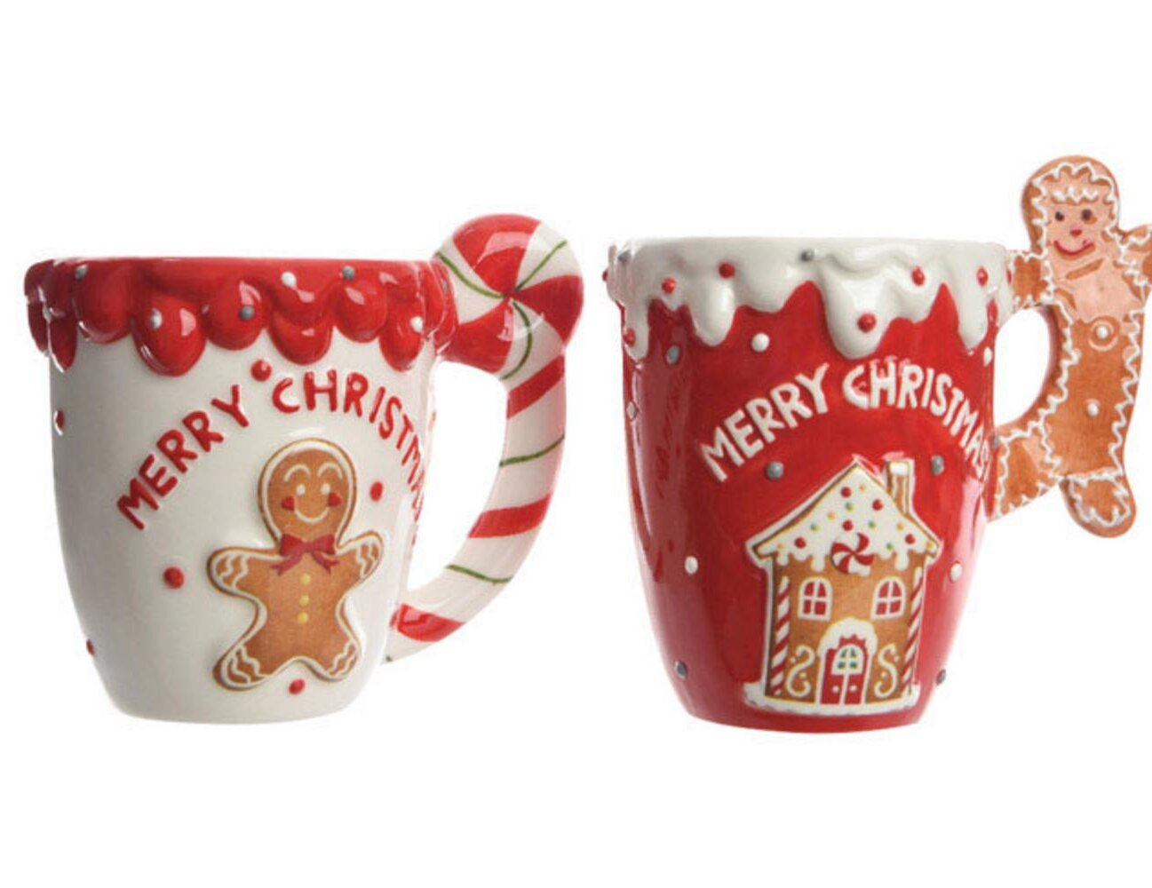 Tall The Holiday Aisle Mugs Teacups You Ll Love In 2021 Wayfair