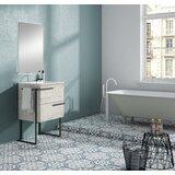 Aquilar 44 Single Bathroom Vanity Set by Gracie Oaks