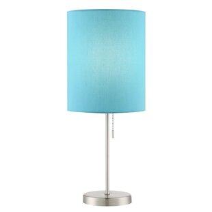 Comparison Estela 20 Table Lamp By Zipcode Design