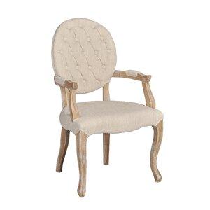 Paras Arm Chair