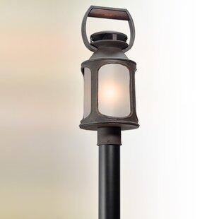 Loon Peak Dawn 1-Light Lantern Head