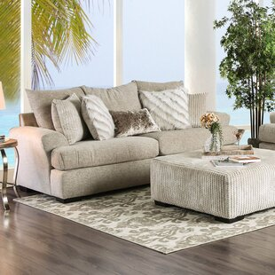 Fiecke Sofa by Everly Quinn Today Sale Only