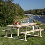 Humnoke Picnic Table