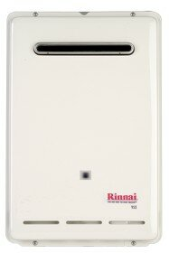 Rinnai Value 5.3 GPM Liquid Nature Gas Tankless Water Heater
