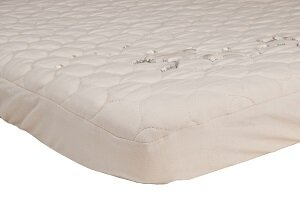 Cotton Cradle Crib Mattress Protector