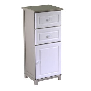 Review Vaughan 2 Drawers Combi Chest