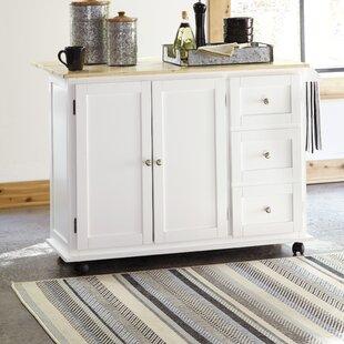 Swafford Kitchen Cart