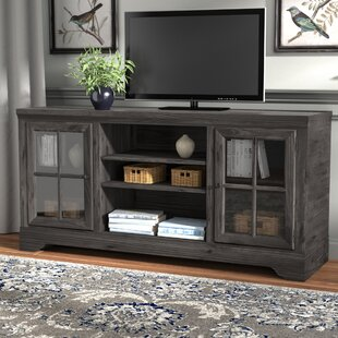 Zurich TV Stand for TVs up to 65 by Three Posts