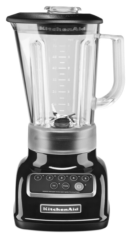 KitchenAid Classic Series Blender & Reviews | Wayfair