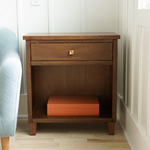 Hunedoara Stratton End Table by Darby Home Co
