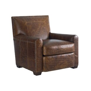 Stirling Park Club Chair by Tommy Bahama Home