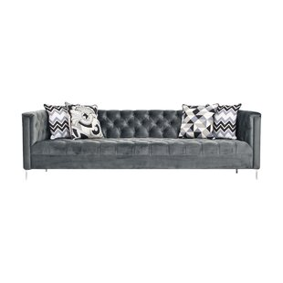Compare Hollywood Chesterfield Sofa by ModShop Reviews (2019) & Buyer's Guide
