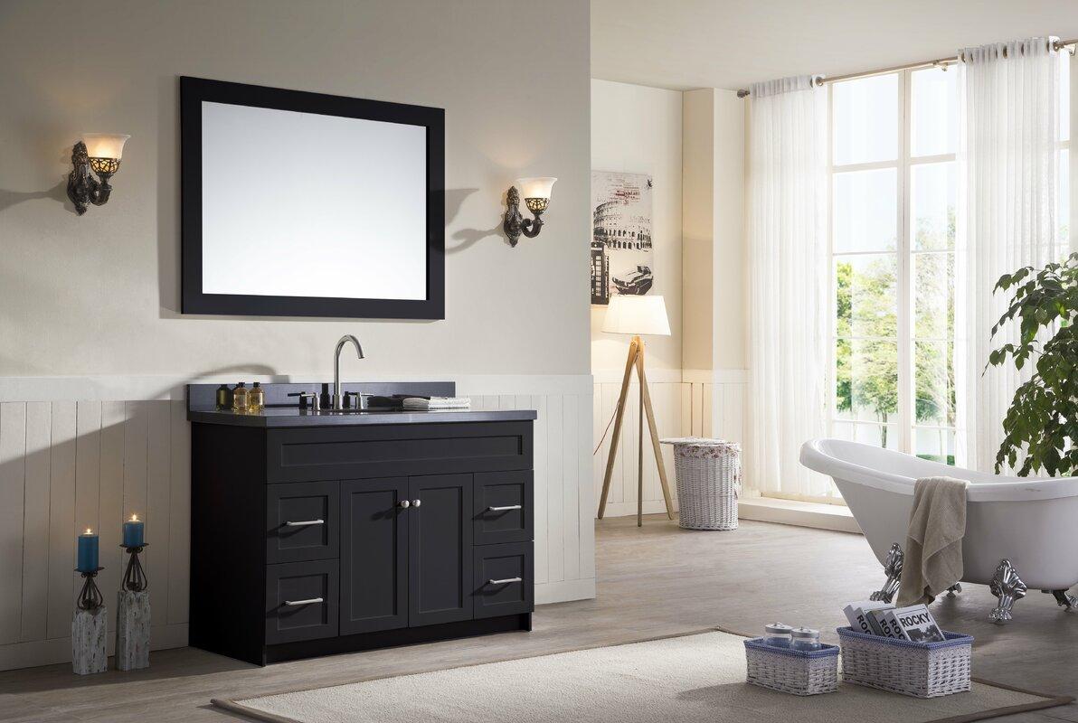 Single bathroom cabinets - Default_name