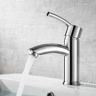 Vinnova Bliss Single Hole Bathroom Faucet Image