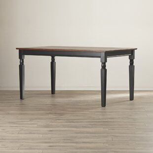 Velma Dining Table By Andover Mills