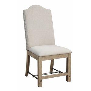 Byron Side Chair (Set of 2) by Laurel Foundry Modern Farmhouse