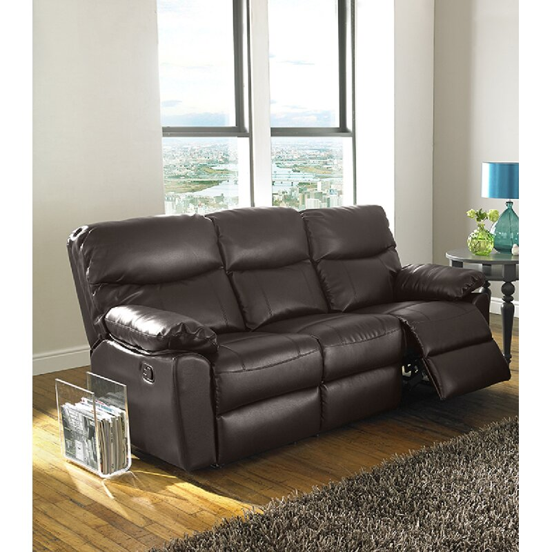 Elaina 3 Seater Reclining Sofa